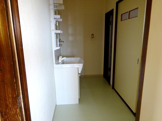 パークハイツ平成A棟 2階 A-3号室