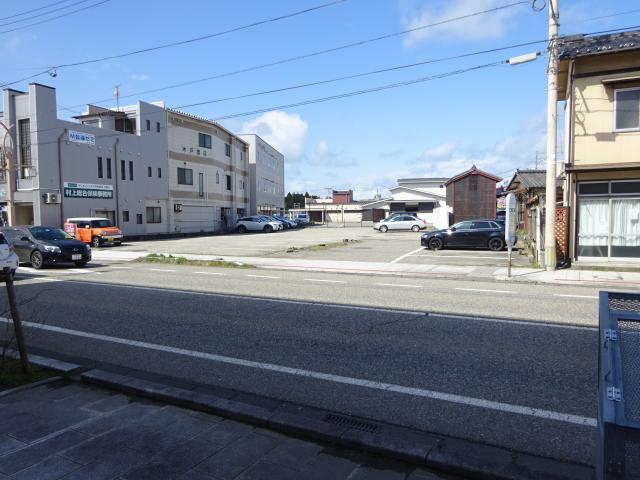 田端町貸駐車場 第1駐車場