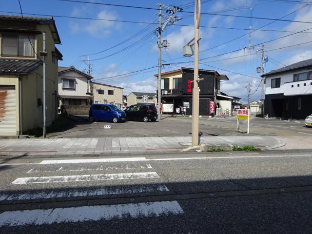 田端町貸駐車場 第2駐車場