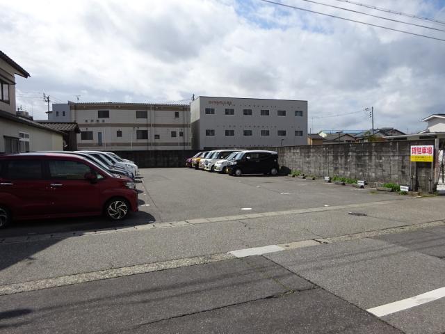 田端町貸駐車場 第3駐車場