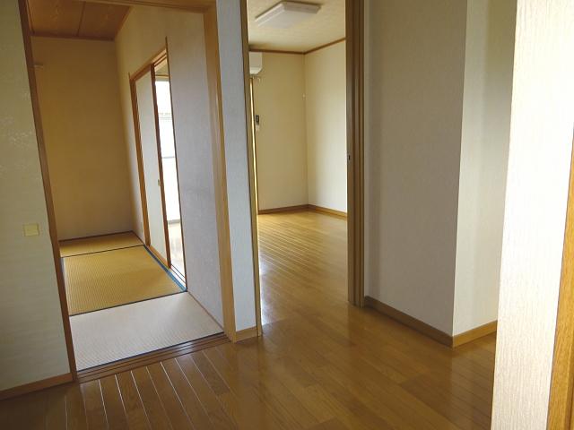 コーポイトウ 103号室
