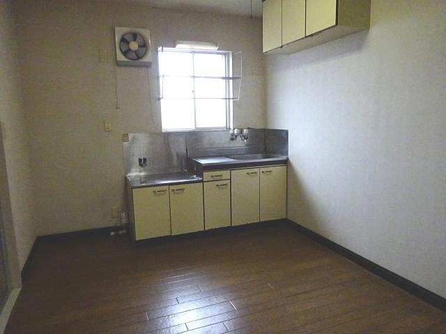 亀ハウス 2階 202号室