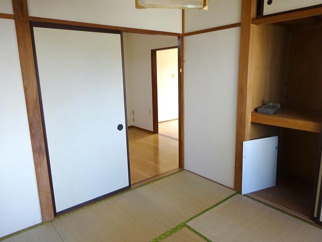 鍋忠南アパート 101号室
